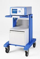 超音波アシスト脂肪吸引のマシン